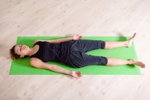 הרפית שרירים בשכיבה 2
